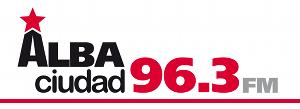 Alba Ciudad 96.3 Fm - Audio en Vivo
