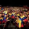 Caída de ingresos petroleros no ha afectado inversión cultural en Venezuela como en otros países