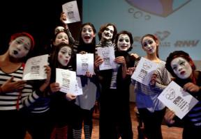 Esta es la programación completa del Festival de Teatro de Caracas 2016: Ya inició la preventa (+PDF)