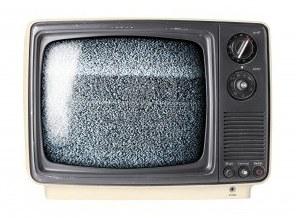 15208396-vintage-tv-conjunto-aislado-sobre-fondo-blanco-con-estatica
