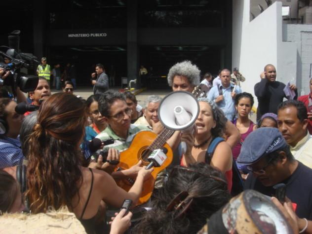 04 MARZO SABINO VIVE UN CANTO POR LA TIERRA SABINO GUIA EL CAMINO