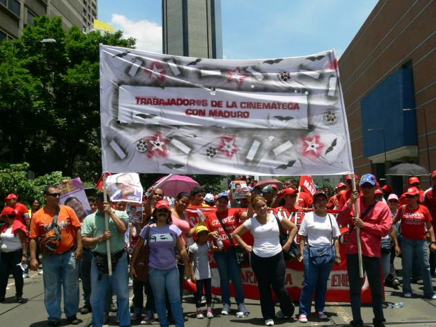 09 ABRIL COLECTICO DE LA CINEMATECA NACIONAL