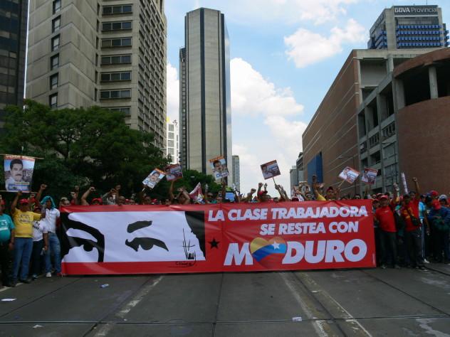 09 ABRIL COMO LEGADO DE CHAVEZ