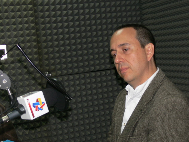 13 MAYO FIDEL BARBARITO