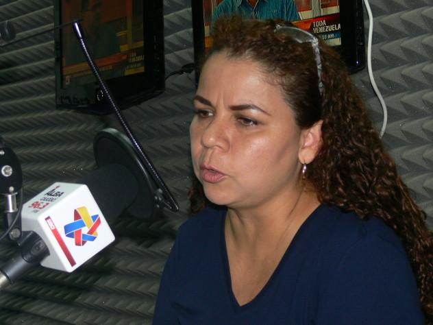 22 MINISTRA IRIS VARELA