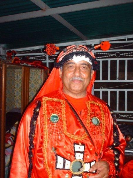 Foto 1 Luís Cabrera