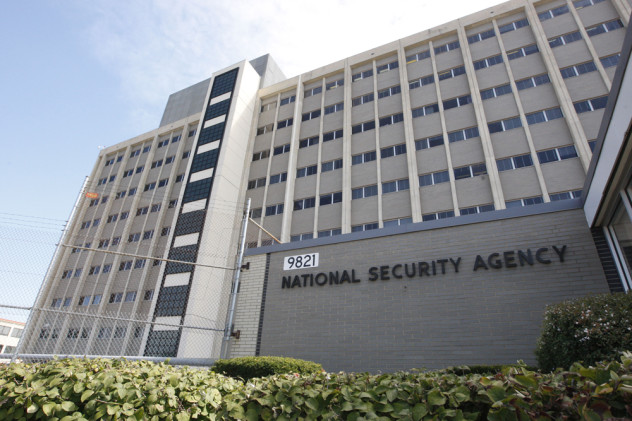 Sede de la NSA en Fort Meade, Maryland, Estados Unidos. Foto: Archivo, AP