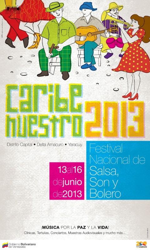 1. Arte.CARIBE NUESTRO 2013 (1)