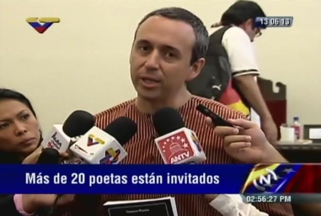 Imagen de VTV