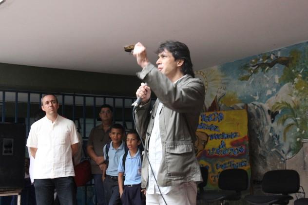 Foto Yaracuy Red de Teatro Liceísta