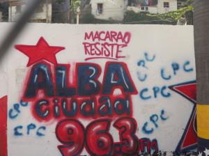 Mural ALBA CIUDAD