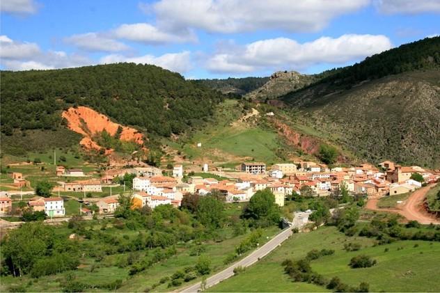 Se mudarán a Nobrega de Albarracín, pueblo que le ofrece ciertas facilidades para evitar perder su escuela pública
