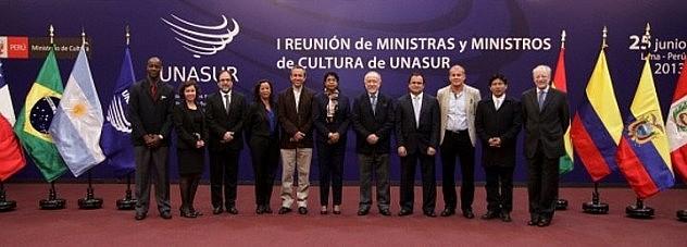 Foto: Ministerio de Cultura de Perú