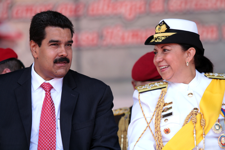 Resultado de imagen para carmen melendez venezuela