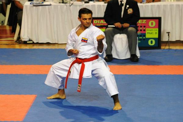 Antonio Díaz. Foto: Avelino Rodríguez