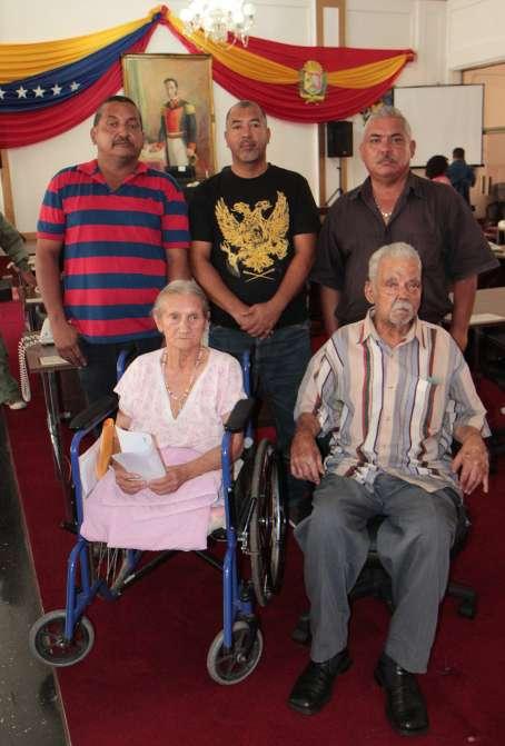 Familia-de-Jacinto-Peña