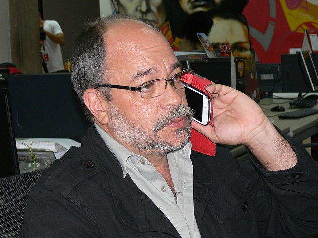 MINISTRO CALZADILLA ARCHIVO MAYO 2013 DANIEL LIENDO JIMENEZ ALBA CIUDAD WEB