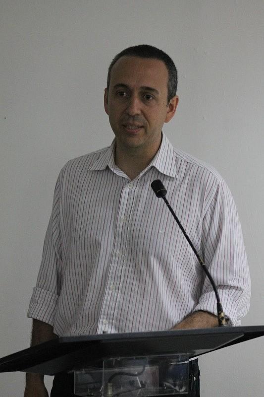 MINISTRO DE CULTURA FIDEL BARBARITO