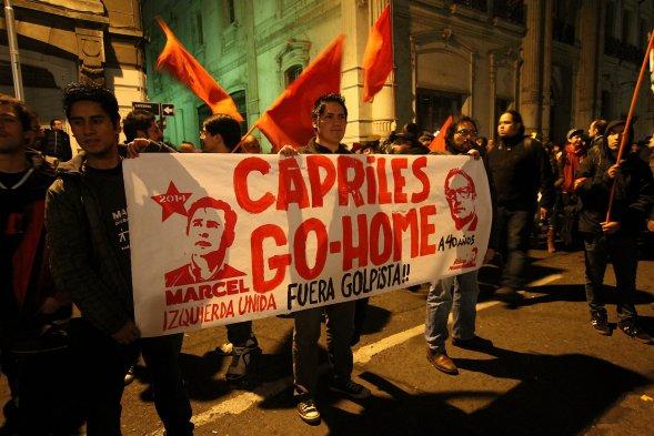 Foto: Cooperativa.cl