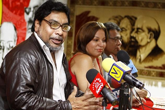 Oscar Figuera (Archivo/AVN)