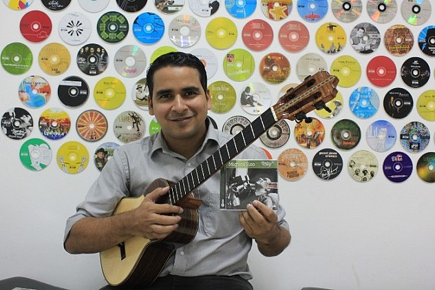 Miguel Siso (Foto: Cendis)