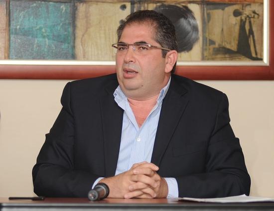 Yamal Mustafá (Archivo)