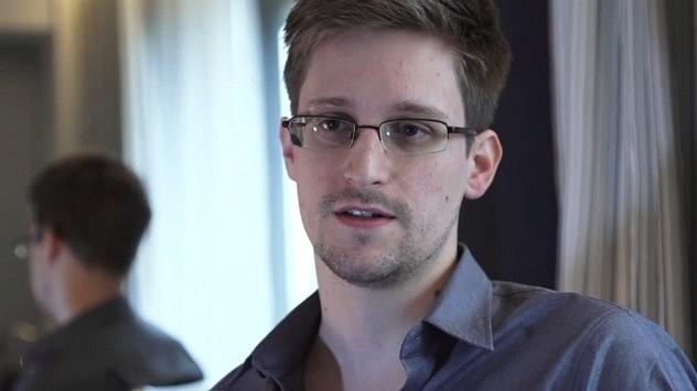 Edward Snowden (Foto: Agencias)