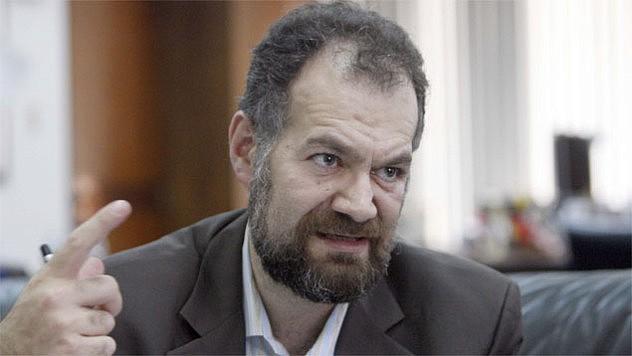 Eduardo Samán (Archivo)