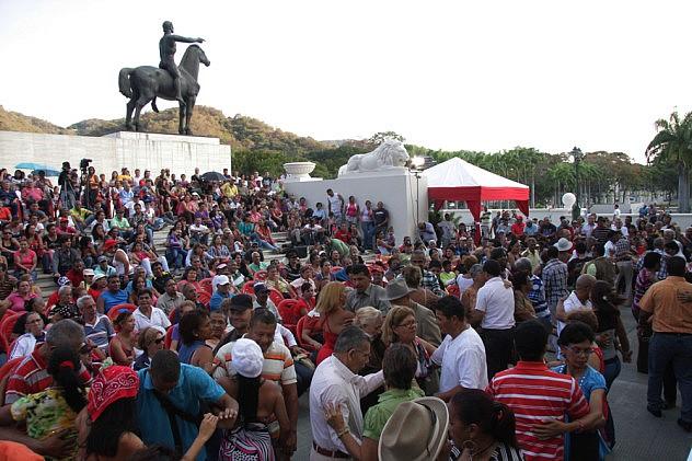 Joropo mirandino en Los Próceres_IMG_0170 (1)