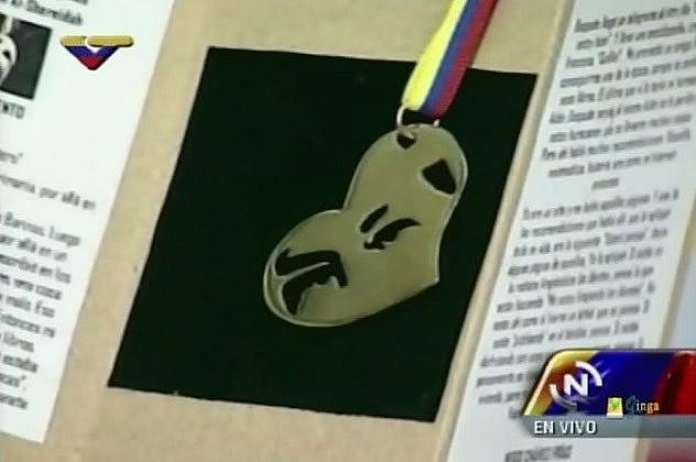 medalla.bolivar