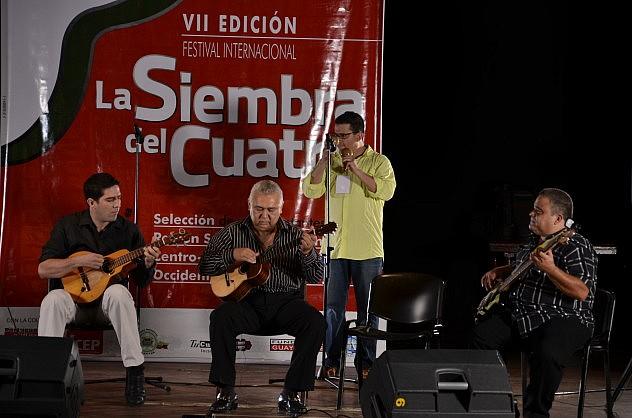 3 Siembra Cuatro 23092013