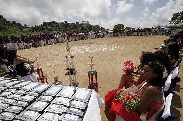 El Campeonato de Softbol Julio Bellido 2013-2014 concentra cerca de mil jugadores