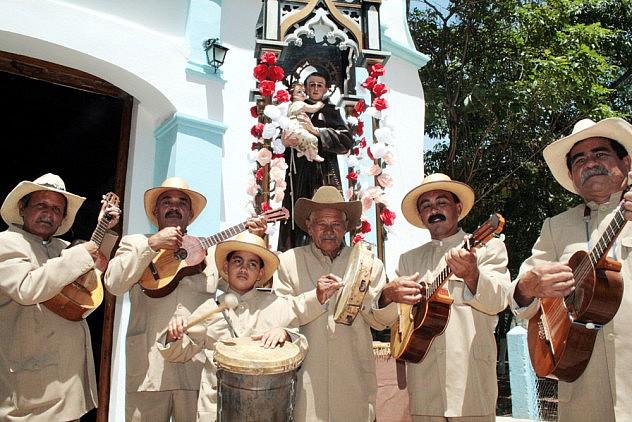 Foto Golperos de Don Pio 1
