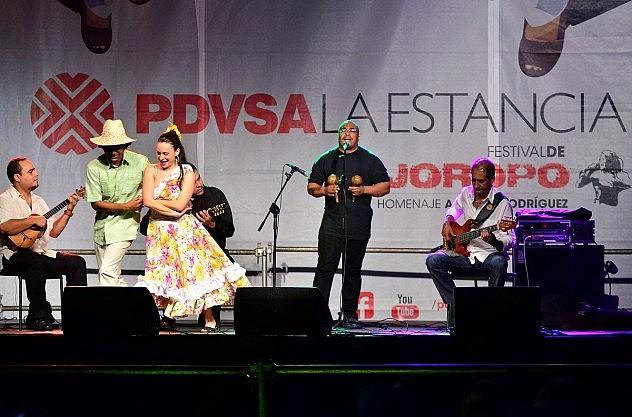 (Foto: Archivo/Pdvsa La Estancia)