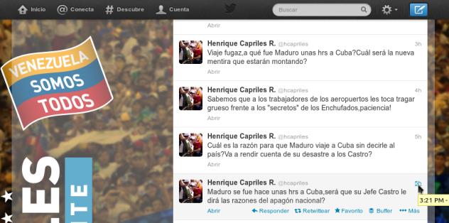 capriles-tuits