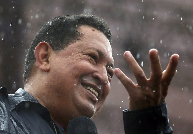 Foto: Jorge Silva, Reuters