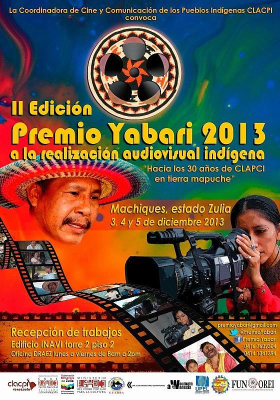 Afiche premio yabari v09