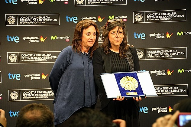 Concha de Oro a la Mejor Película Pelo Malo de Mariana Rondón_2