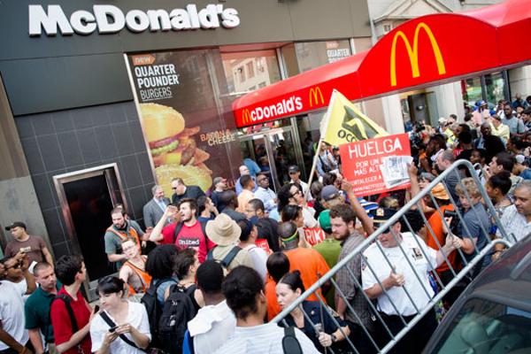 huelga-trabajadores-comida-rapida-nueva-york