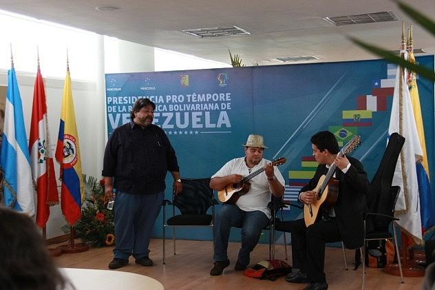 ARTISTAS-VENEZOLANOS