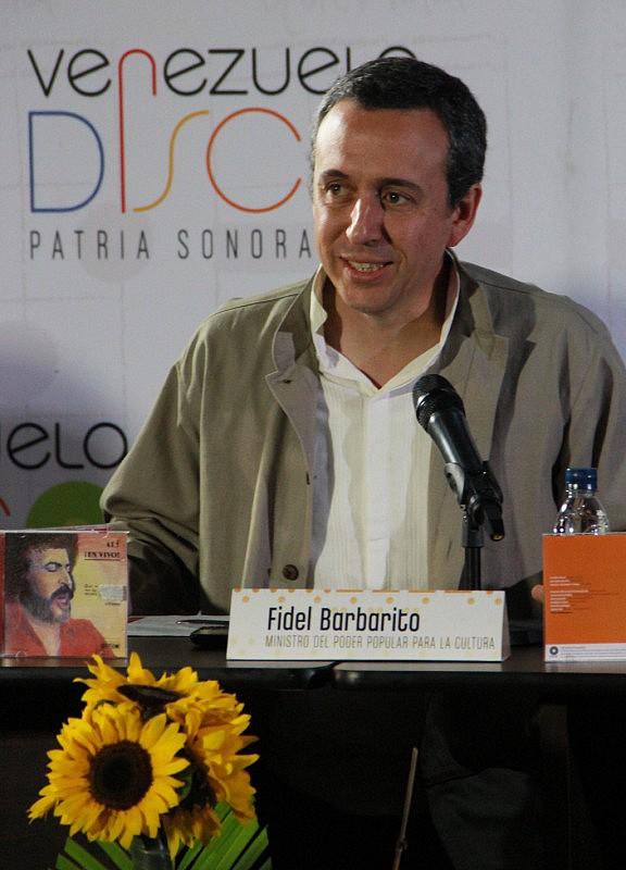 FIDEL-BARBARITO