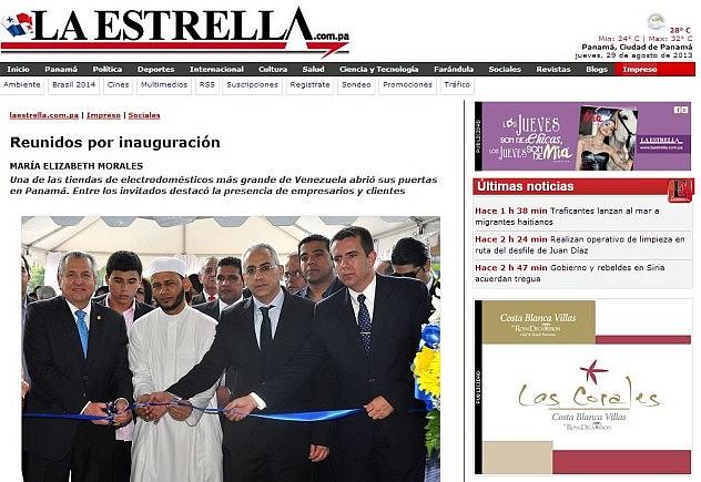 LaEstrella