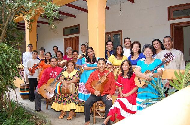 Las voces Risueñas de Carayaca (Foto: Archivo)