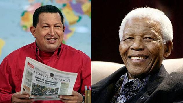 Mandela-y-Chavez