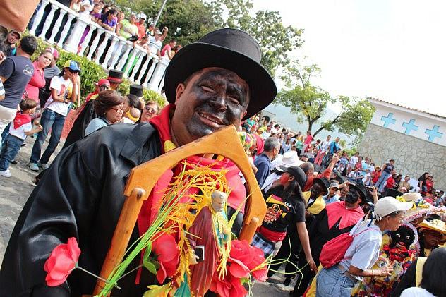 El San Pedro de Guatire celebra con su pueblo (12)
