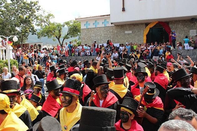 El San Pedro de Guatire celebra con su pueblo (13)