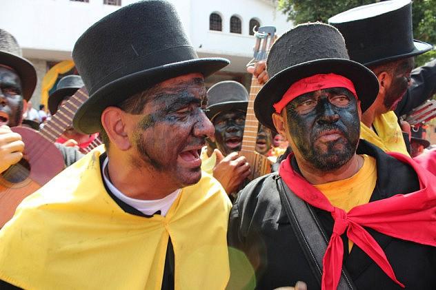 El San Pedro de Guatire celebra con su pueblo (14)