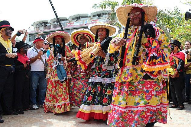 El San Pedro de Guatire celebra con su pueblo (15)