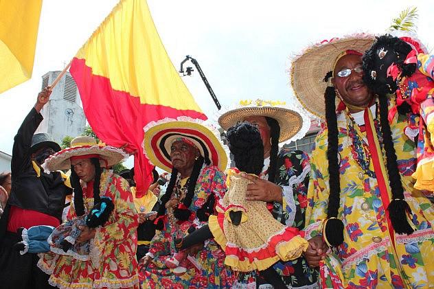 El San Pedro de Guatire celebra con su pueblo (16)
