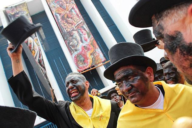 El San Pedro de Guatire celebra con su pueblo (17)